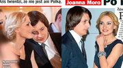 Oto mąż Joanny Moro!