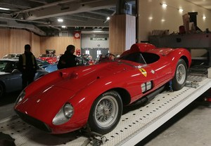 Oto najdroższy samochód na świecie