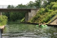 Oto najkrótsza rzeka w Polsce!
