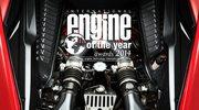 Oto najlepsze silniki roku 2014