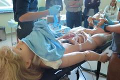 Oto najnowocześniejszy w Polsce symulator porodu