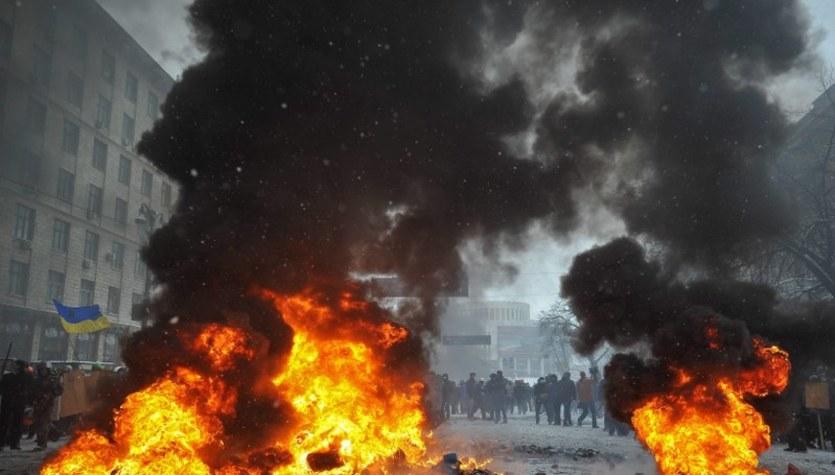 Oto najnowsze zdjęcia, jakie dotarły do nas z Ukrainy