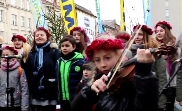 Oto najpiękniejsze głosy świątecznego karaoke z Katowic!