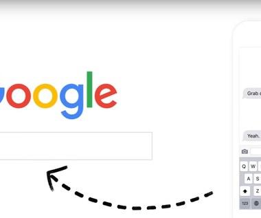 Oto następca klawiatury Google