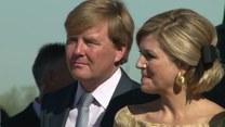 Oto nowa królowa Holandii! Poddani ją uwielbiają