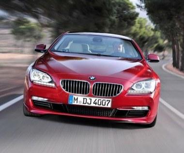 """Oto nowa """"szóstka"""" od BMW!"""