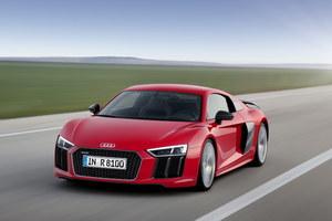 Oto nowe R8 – Audi niespodziewanie odkrywa karty