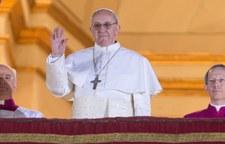 Oto nowy papież. Z Argentyny [ZDJĘCIA]