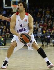 Oto pary play-offów Euroligi koszykarzy