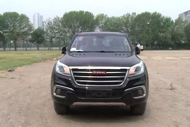 Oto pierwszy chiński samochód, który można obsługiwać za pomocą umysłu /YouTube