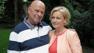 Oto rodzice Wojtka