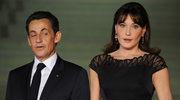 """""""Otwarte"""" małżeństwo Sarkozych"""