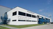 Otwarto nowe Centrum Dystrybucyjne Volkswagena w Komornikach koło Poznania
