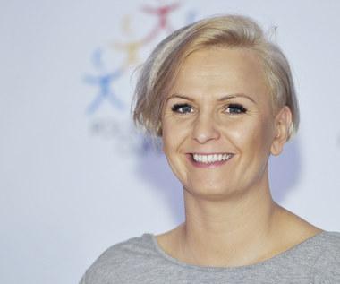 Otylia Jędrzejczak: Chcę się odwdzięczyć