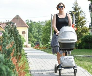 Otylia Jędrzejczak o macierzyństwie. Córka pójdzie w ślady mamy?