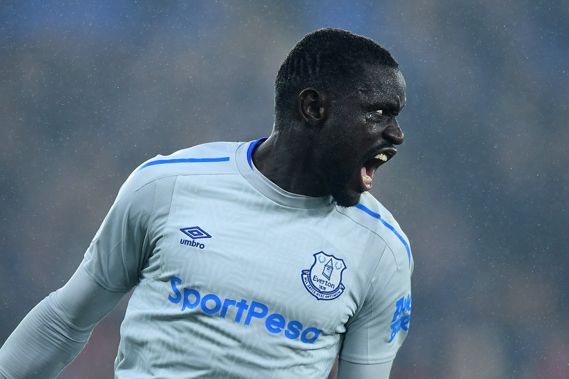 Oumar Niasse /Alex Broadway /Getty Images