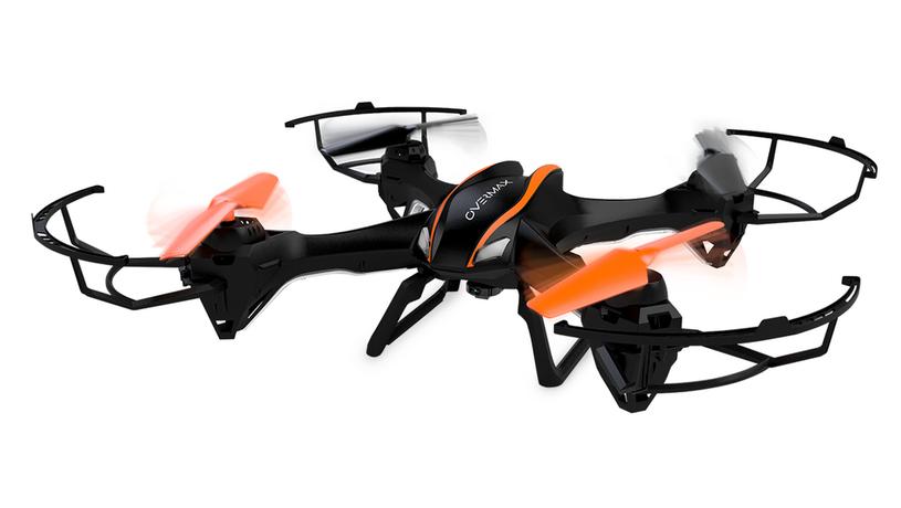 Overmax X-Bee Drone 5.1 /materiały prasowe