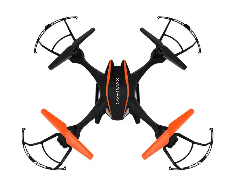 Overmax X-Bee Drone 5.1 /materiał zewnętrzny