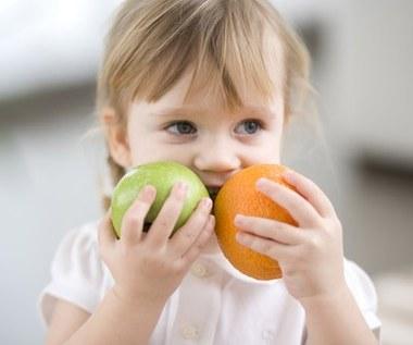 Owoc owocowi nierówny