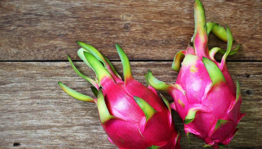 Owoce egzotyczne. W jakich schorzeniach wspomagają kurację?