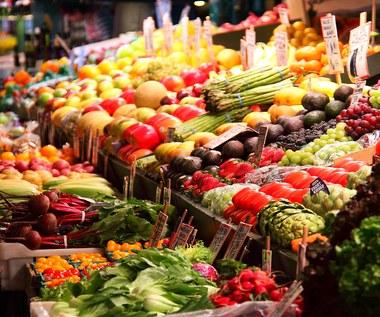 Owoce kontra warzywa. Co ma więcej wartości odżywczych?