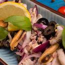 Owoce morza powinny znaleźć się w każdej diecie