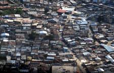 Oxfam przeprasza Haiti za skandale seksualne