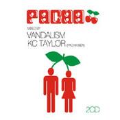 różni wykonawcy: -Pacha: Mixed by Vandalism & KC Taylor