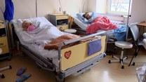 Pacjenci oddziału geriatrii w Białymstoku trzymają kciuki za WOŚP