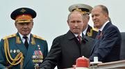 Paczkowski: Putin nawiązuje do niemieckiej polityki sprzed wybuchu II wojny