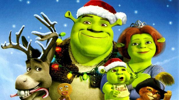 """""""Pada Shrek"""" to jedna ze świątecznych propozycji telewizji TVN /materiały prasowe"""