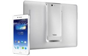 Padfone - czy Asus wskrzesi swoje połączenie telefonu i tabletu?
