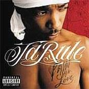 Ja Rule: -Pain Is Love