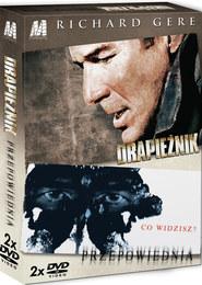 Pakiet DVD: Drapieżnik, Przepowiednia