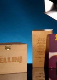 Pakiet filmów Federico Felliniego
