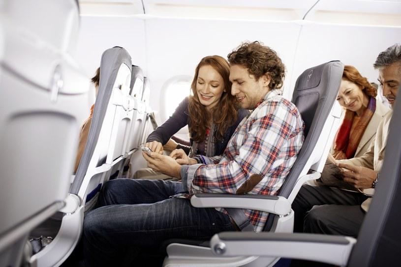 Pakiet startowy Lufthansa Mobile Prepaid Card kosztuje 29 euro /materiały prasowe