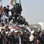 Pakistan: Odchodzi minister oskarżony o bluźnierstwo, islamiści odwołali protesty