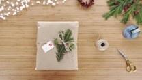 Pakowanie prezentu. Jak to zrobić efektownie?
