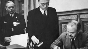 Pakt diabłów. Od układu Ribbentrop-Mołotow do wybuchu II wojny światowej