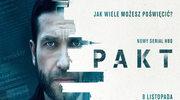 """""""Pakt"""": Gwiazdy serialu na przedpremierowym pokazie"""