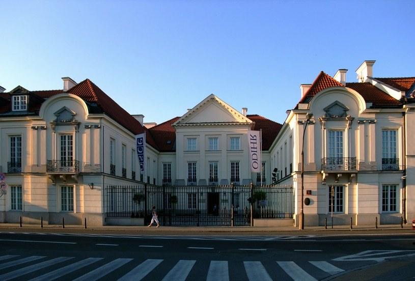 Pałac Młodziejowskiego /Krzysztof Chojnacki /East News