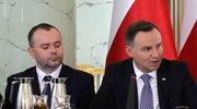 Pałac Prezydencki: Porozumienie z Piotrowiczem to kwestia dni