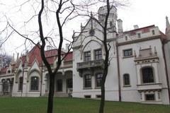Pałac Sroczyńskich