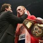 Palacios nadal nr 1 w WBC, ale bez nakazu rewanżu z Włodarczykiem