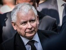 Pałacyk dla Kaczyńskiego