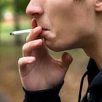 Palenie przyczyną psychozy u nastolatków