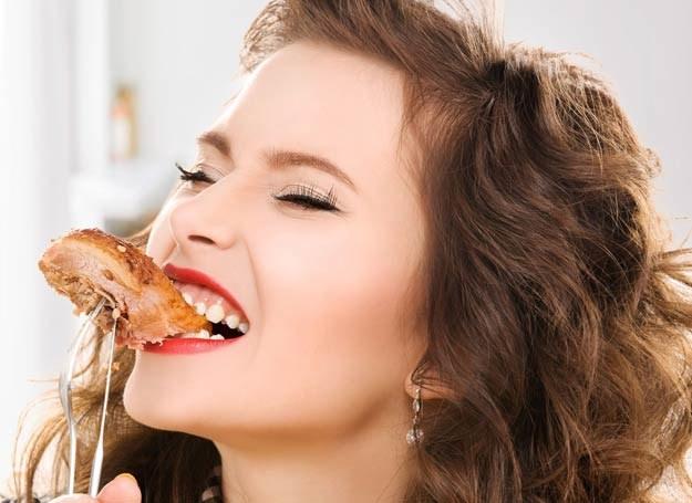 Paleo dieta zawiera produkty, które ludzie mogli upolować /123RF/PICSEL