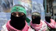 Palestyna: Aresztowano członków Hamasu