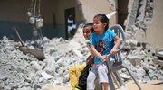 """Palestyńczycy winią świat za """"najdłuższą okupację w czasach najnowszych"""""""