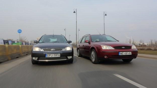 Paliwożerna wersja V6 czy oszczędny diesel? /Motor